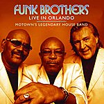The Funk Brothers Live In Orlando