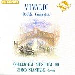 Simon Standage Vivaldi: Double Concertos