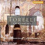 Simon Standage Torelli: Concertos