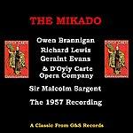 Owen Brannigan The Mikado (1957 Version) (2-CD Set)
