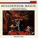 Joel Spiegelman Millennium Magic
