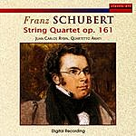 Quartetto Amati Franz Schubert: String Quartet, Op.161