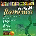 Varios Los Ases Del Flamenco, Vol.VI