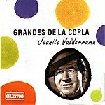 Juanito Valderrama Grandes De La Copla: Juanito Valderrama