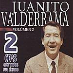 Juanito Valderrama Juanito Valderrama, Vol.2: 2 CDs Con Todos Sus Éxitos - Disc 1