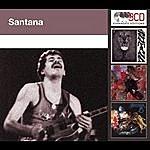 Santana Santana, Vol.1
