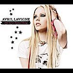 Avril Lavigne The Best Damn Thing (5-Track Maxi-Single)