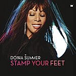 Donna Summer Stamp Your Feet