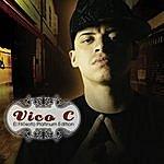 Vico-C El Filosofo Platinum Edition