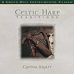Cynthia Wyatt Celtic Harp Traditions