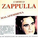 Carmelo Zappulla Malafemmena