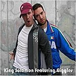 King Solomon Check Out My New Shit, It's Totally Baller (3-Track Maxi-Single)(Parental Advisory)