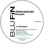 Jürgen Driessen Rheingold/Sing Sang