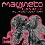 Magneto Ganache (4-Track Maxi-Single)