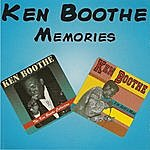 Ken Boothe Memories