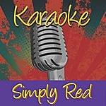Simply Red Karaoke: Simply Red