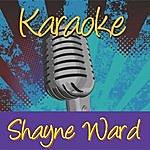Shayne Ward Karaoke: Shayne Ward
