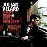 Julian Velard Jimmy Dean & Steve McQueen (2-Track Single)