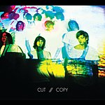 Cut Copy In Ghost Colours (UK Version)