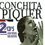Conchita Piquer Conchita Piquer: 2 CDs Con Todos Sus Éxitos CD 1