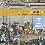 Bob Van Asperen Bach: Concertos For Solo Harpsichord (2 CD-Set)