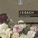 Christian Tetzlaff Johann Sebastian Bach: Sonatas & Partitas (2-CD Set)