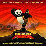 Hans Zimmer Kung Fu Panda: Original Motion Picture Soundtrack
