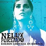Nelly Furtado In God's Hands: Edicion Limitada En Espanol (4-Track Maxi-Single)