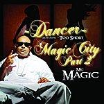 M.C. Magic Dancer (4-Track Maxi-Single)