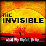 The Invisible Band What We Meant To Be (5-Track Maxi-Single)