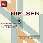 Herbert Blomstedt 20th Century Classics: Nielsen - Symphony No.5/Concertos/Wind Quintet