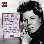 Dame Janet Baker Icon: Dame Janet Baket - The Beloved Mezzo
