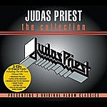 Judas Priest The Collection (Cube Version)