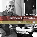 Rubén González The Best Of Ruben Gonzalez