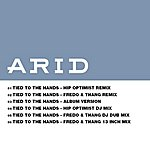 Arid Tied To The Hands (6-Track Maxi-Single)