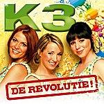 k-3 De Revolutie! (2-Track Single)