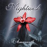 Nightwish Amaranth (4-Track Maxi-Single)