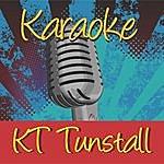 KT Tunstall Karaoke: KT Tunstall
