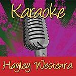 Hayley Westenra Karaoke: Hayley Westenra