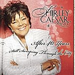 Shirley Caesar After 40 Years… Still Sweeping Through The City