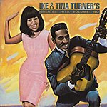 Ike Turner Greatest Hits, Vol.2