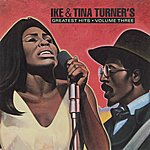 Ike Turner Greatest Hits, Vol.3