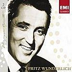 Fritz Wunderlich Fritz Wunderlich: Champagner-Operette (2-CD Set)