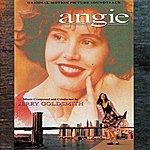 Jerry Goldsmith Angie: Original Motion Picture Soundtrack