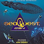 John Debney SeaQuest DSV: Original Television Soundtrack