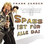 Frank Zander Spass Ist Für Alle Da (Centerfold)(4-Track Maxi-Single)