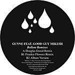 Gunne Bollore Remixes (3-Track Maxi-Single)