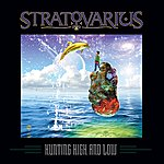 Stratovarius Hunting High And Low (5-Track Maxi-Single)