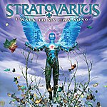 Stratovarius I Walk To My Own Song (3-Track Maxi-Single)