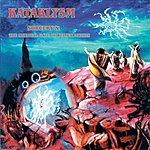 Kataklysm Sorcery & The Mystical Gate Of Reincarnation